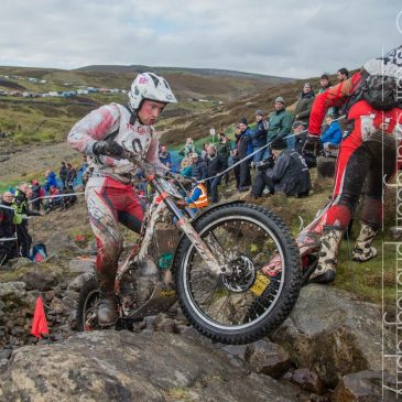 Welsh Championship Trial Entry List and Final Instructions