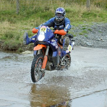 Hafren Rally Entries open Sunday 1st October