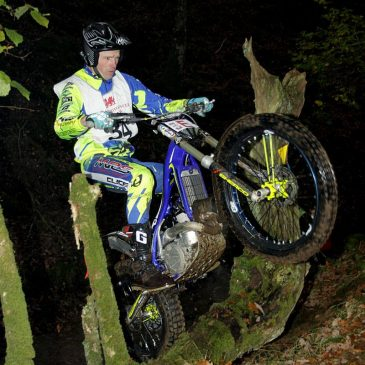 Welsh Championship Trial – 30/10/16 – Results