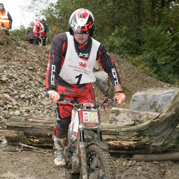 Clubman Winner - Markus Stanton-Tyzack