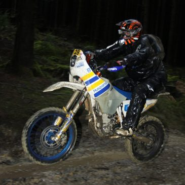 Freestyle Hafren Rally – Updated Entry List and Final Instructions