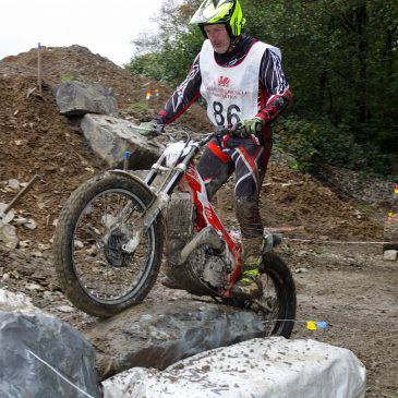 Summer Trial – Sunday 8th June – Results