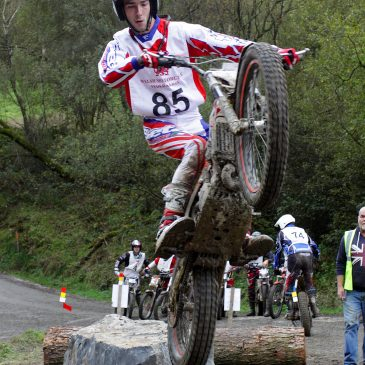 Welsh Champ Trial – Photo Awards