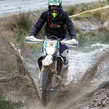 Freestyle Hafren Rally – Report